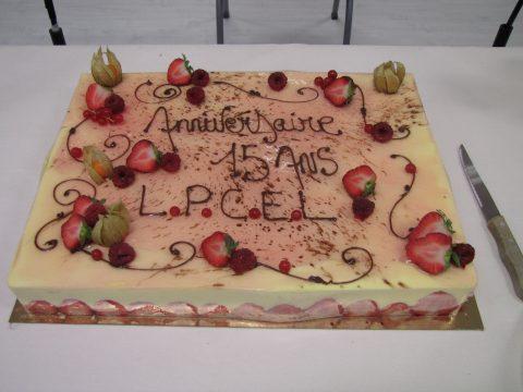 15 ans de la Licence Pro E-Commerce, ça se fête !