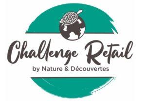 2ème place au Podium des finalistes du Challenge Nature et Découvertes